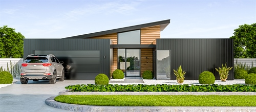 LuxuryBuild Plan 04